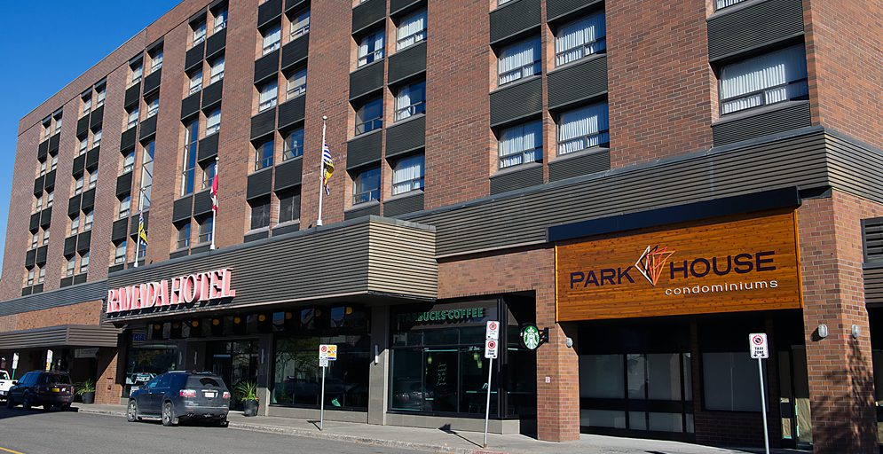 Park House Sales Centre